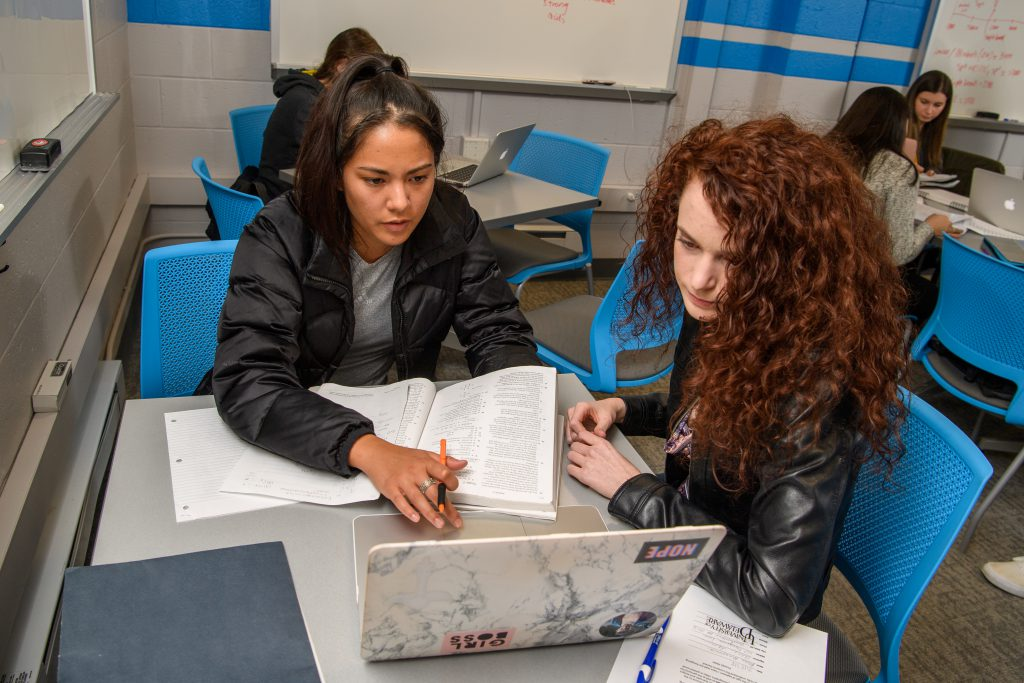 Individual Tutoring - Office of Academic Enrichment